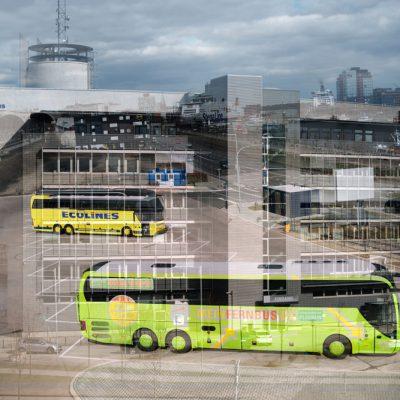 Kiel,Fernbusse