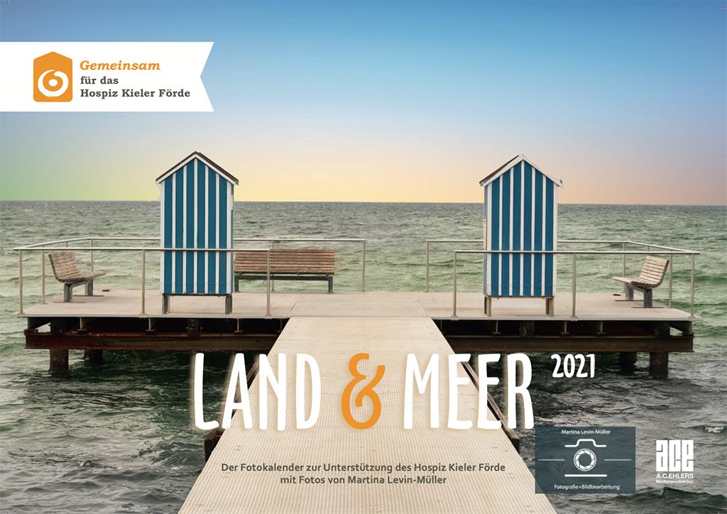 Fotoprojekt-Spendenkalender