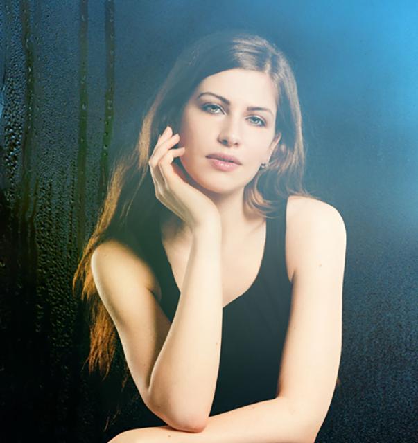 Fotografie-Portrait