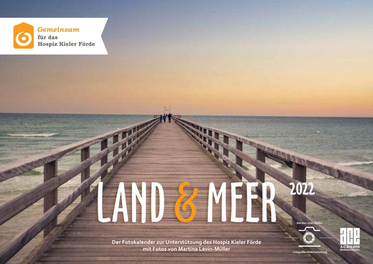 Fotoprojekt-Spendenkalender2022- zugunsten des Hospiz Kieler Förde